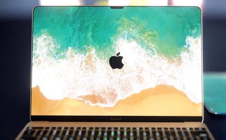 Apple выпустит прокачанный MacBook Air с новым дизайном. Зачем тогда нам MacBook Pro?