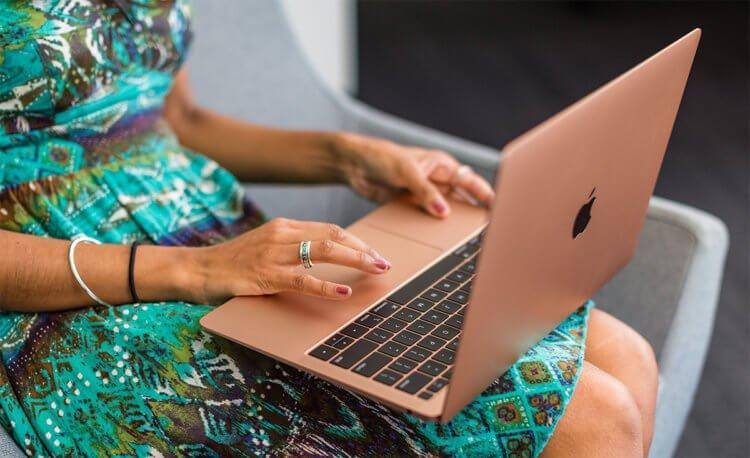 Apple хочет вернуть старые разъёмы в новые MacBook Air и MacBook Pro