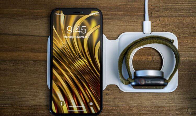 Почему некоторые зарядники Apple не подходят для части устройств