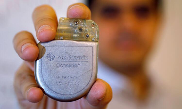 Apple предупредила об опасности MagSafe для медицинских приборов