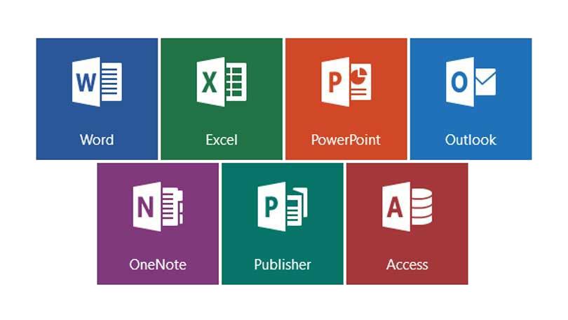 Лицензионная продукция Microsoft