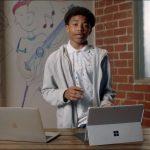 Это провал: Microsoft высмеяла старый MacBook Pro в рекламе нового Surface Pro 7