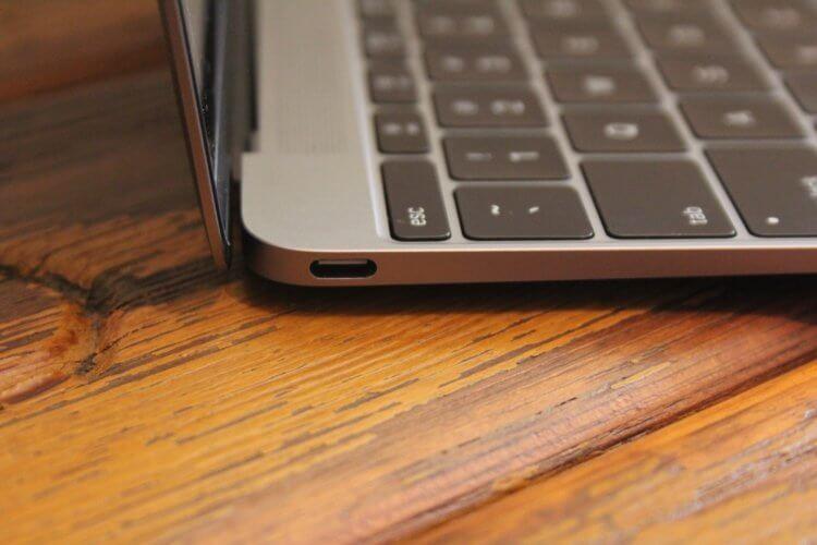 Apple хочет вернуть 12-дюймовый MacBook в новом дизайне и с чипом M1