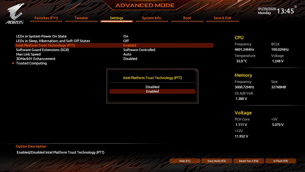 Страшный сон TPM. Взламываем защиту модулей TPM и шифрование BitLocker