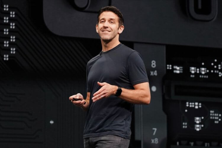Кто такой Дэн Риччио и над каким проектом Apple он будет теперь работать