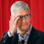 У Apple через суд потребовали удалить Telegram из App Store