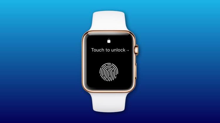Чего я жду от Apple Watch в 2021 году