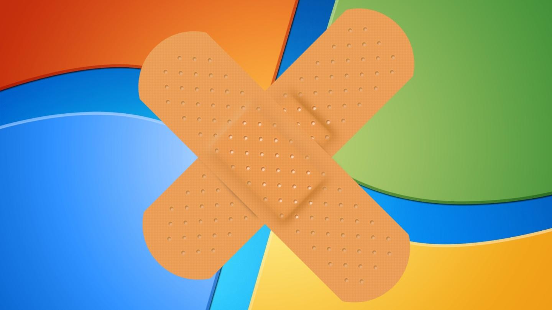 Для бага в Windows 10, связанного с NTFS, выпустили неофициальный патч