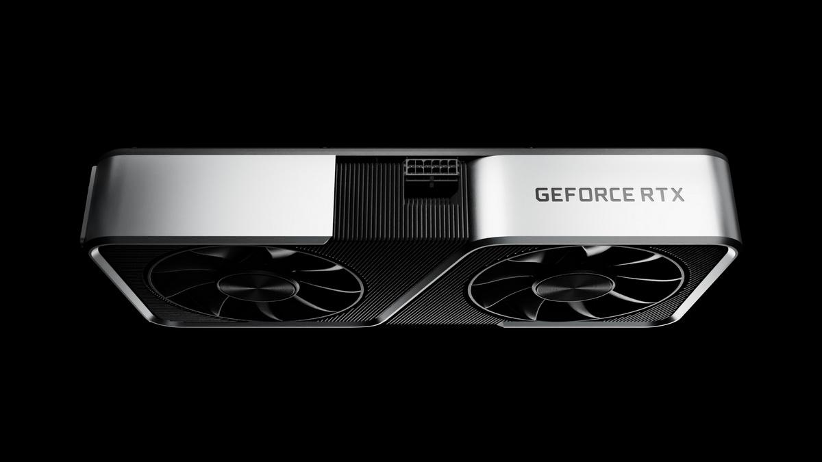 Nvidia борется с майнерами: производительность RTX 3060 занизят