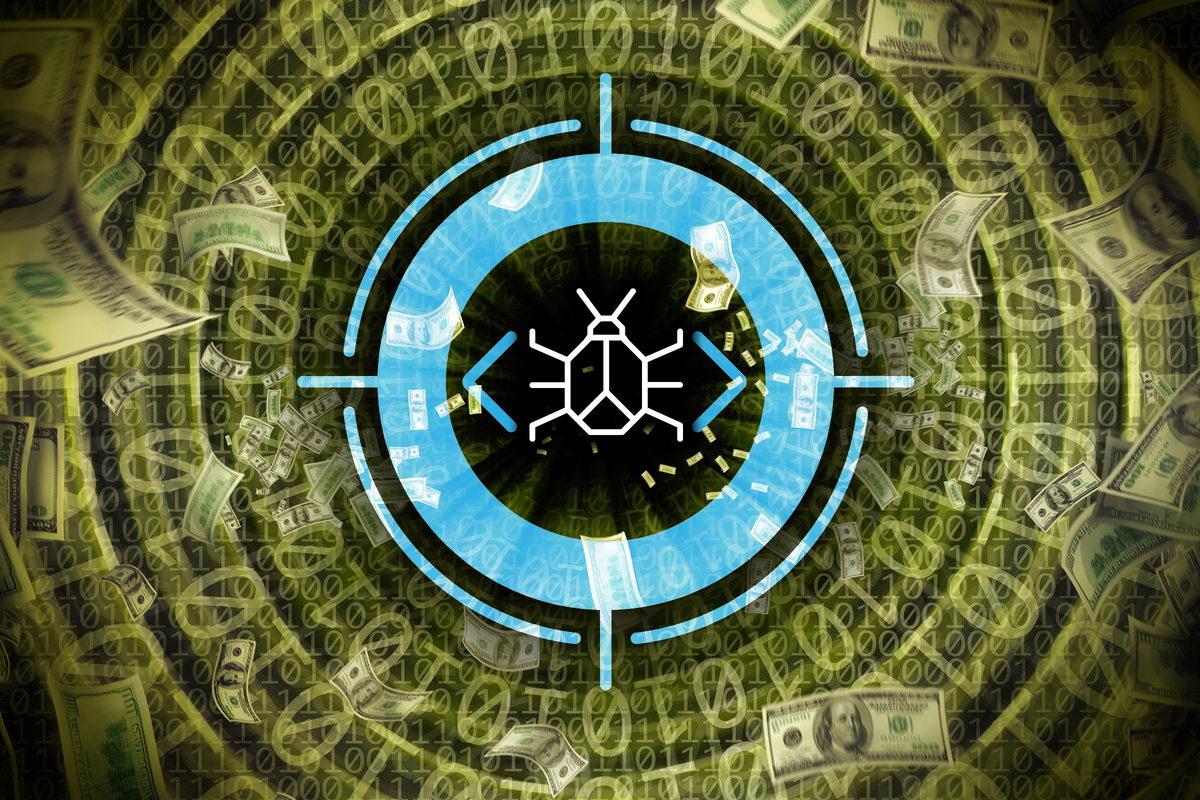В прошлом году Goolge выплатила ИБ-экспертам 6,7 млн долларов