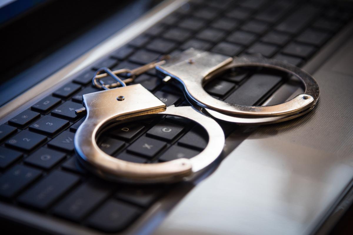 Украинские власти арестовали людей, связанных с шифровальщиком Egregor