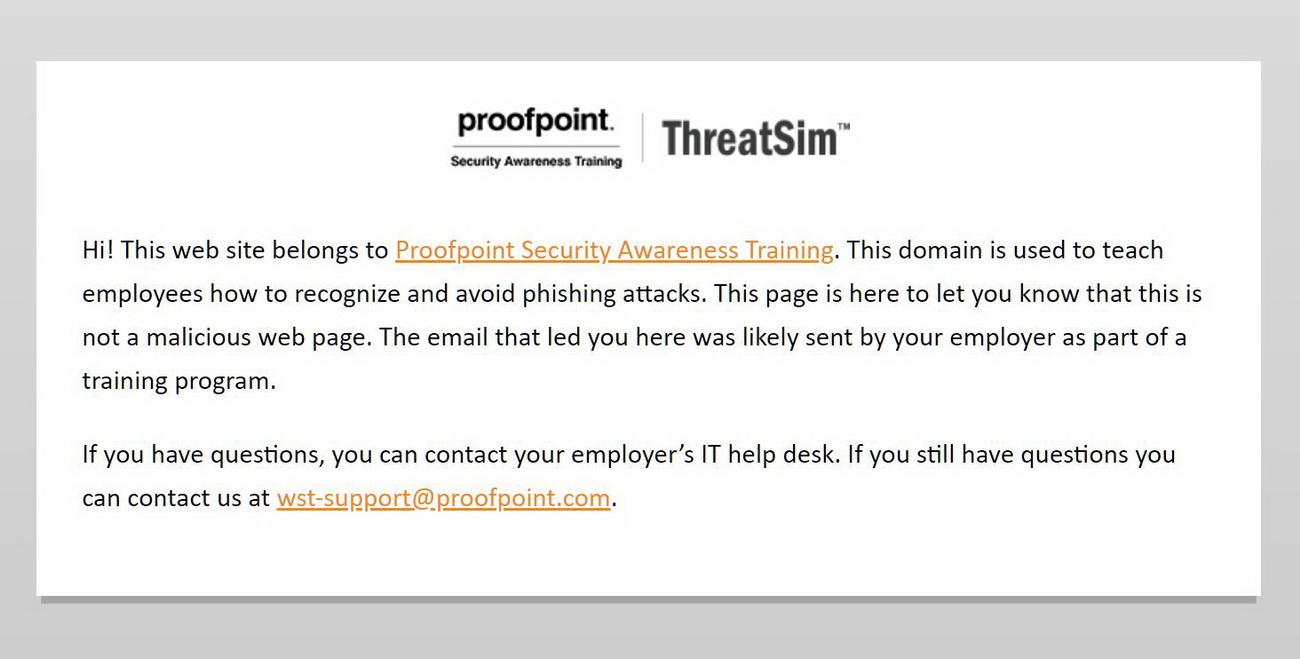 Proofpoint судится с Facebook из-за «фишинговых» доменов