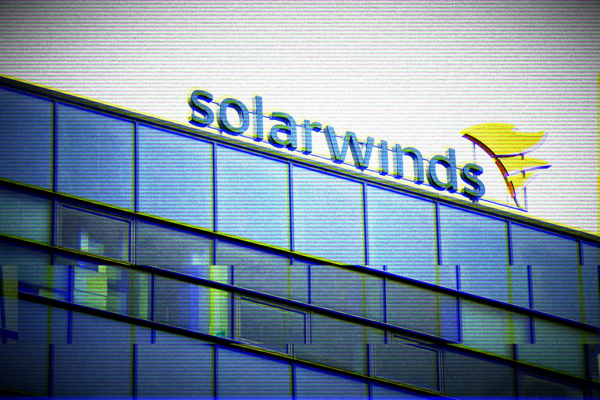 Около 30% «жертв атаки на SolarWinds» не были клиентами SolarWinds