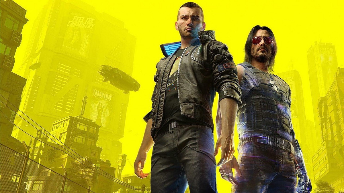 Релиз патча 1.2 для Cyberpunk 2077 был отложен из-за атаки на CD Projekt Red