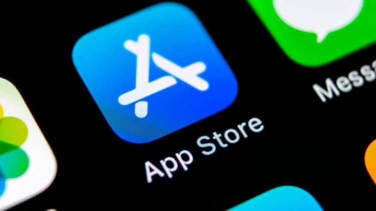 Apple: появление аналогов App Store уничтожит iPhone