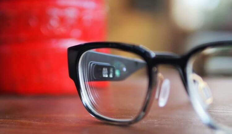 Apple разработала для Apple Glass стекло против воды и пыли. Ждём его в iPhone?