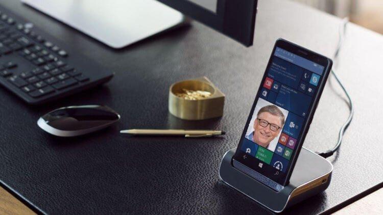 iPhone для богатых, Android для бедных? Павел Дуров и Билл Гейтс считают иначе