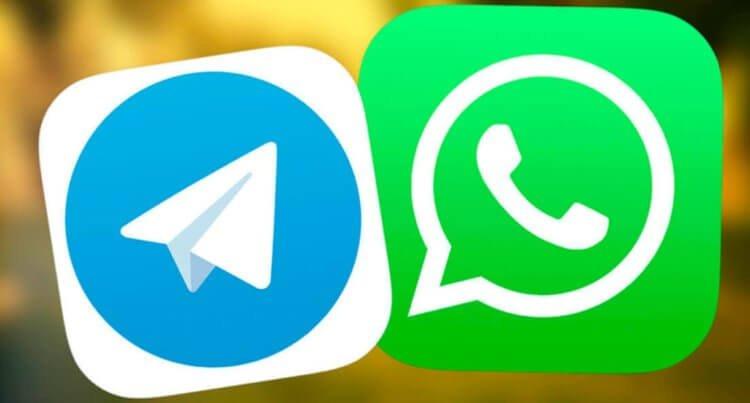 WhatsApp отключит переписку для тех, кто не примет новые правила