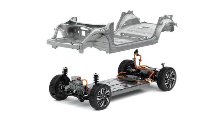 Максимальная скорость 257 км/ч и 500 км на одном заряде: возможные характеристики Apple Car