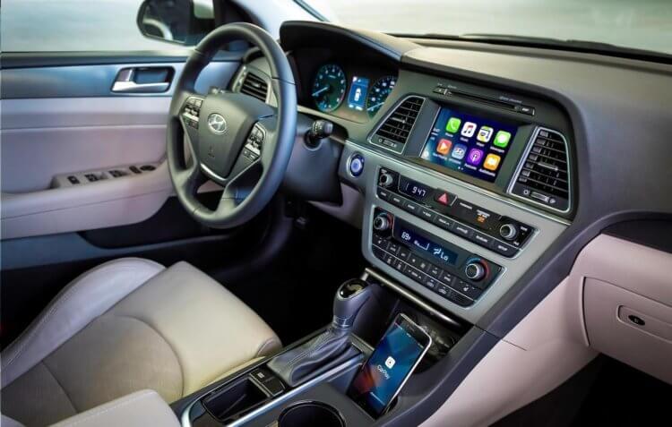 Кто-то в Hyundai против того, чтобы делать электрокар для Apple