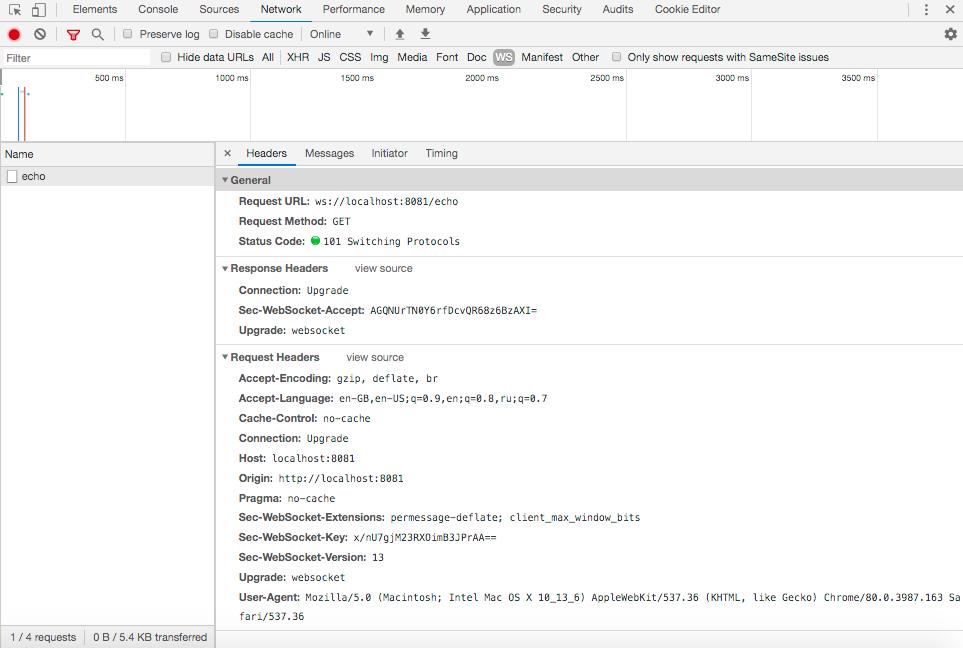 Cross-Site WebSocket Hijacking. Разбираемся, как работает атака на WebSocket