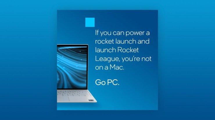 Intel рассказала, почему не стоит покупать компьютеры на M1