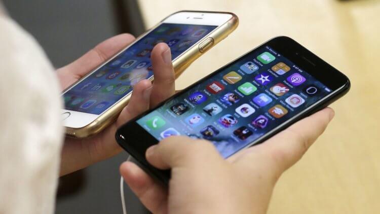 В Британии хотят, чтобы Qualcomm заплатила каждому владельцу iPhone