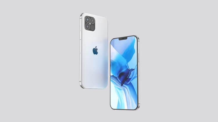 Новое в iPhone 13: постоянно включенный экран 120 Гц, маленькая челка и Touch ID