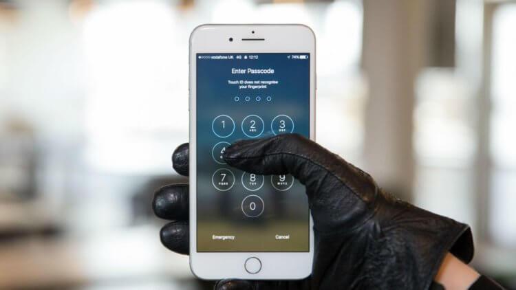 Что будет c Apple ID и iPhone, если человек умер