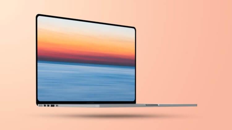14-дюймовый экран, MagSafe и слот для SD-карт: всё, что нам известно о MacBook Pro 2021