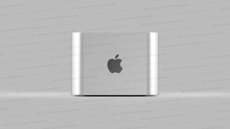 Привет из прошлого? Apple может выпустить iMac 2021 в 5 цветах