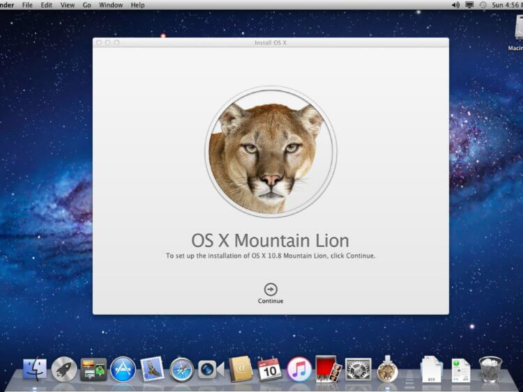Эволюция macOS: от Mac OS X Cheetah до macOS 12