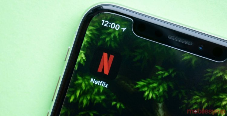 Apple совершила ошибку, не купив Netflix?