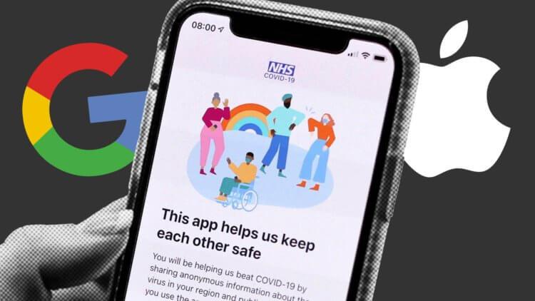 Провал или победа? Работает ли сервис отслеживания больных COVID-19 от Apple