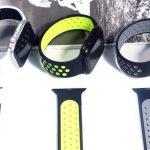 Гидрогелевая плёнка на Apple Watch, чехол для AirPods Nike+ и другие крутые штуки с AliExpress