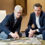 Тим Кук: Apple покупает новые компании каждые 3-4 недели