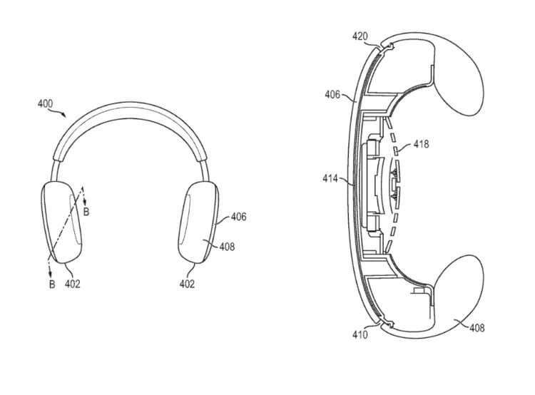 Apple решила делать AirPods Max из стекла. Но зачем?