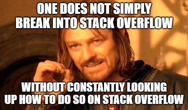Hack Overflow. Как взломали Stack Overflow и как шло расследование
