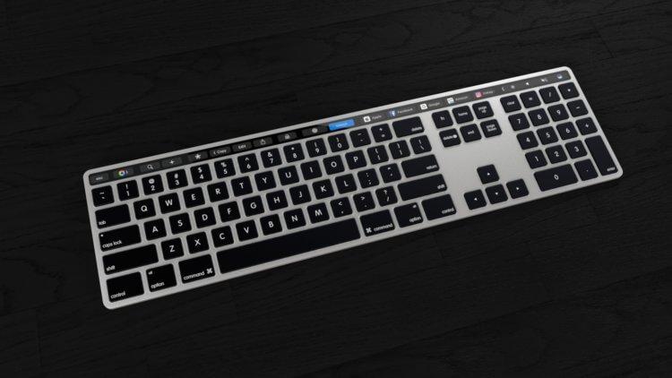 Apple пора изменить клавиатуру Magic Keyboard. Какой она будет