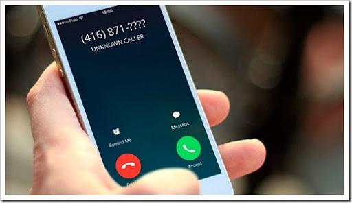 откуда звонок по номеру