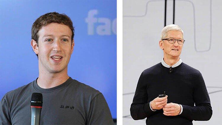 Не ждали? Facebook выпустит свои умные часы на замену Apple Watch