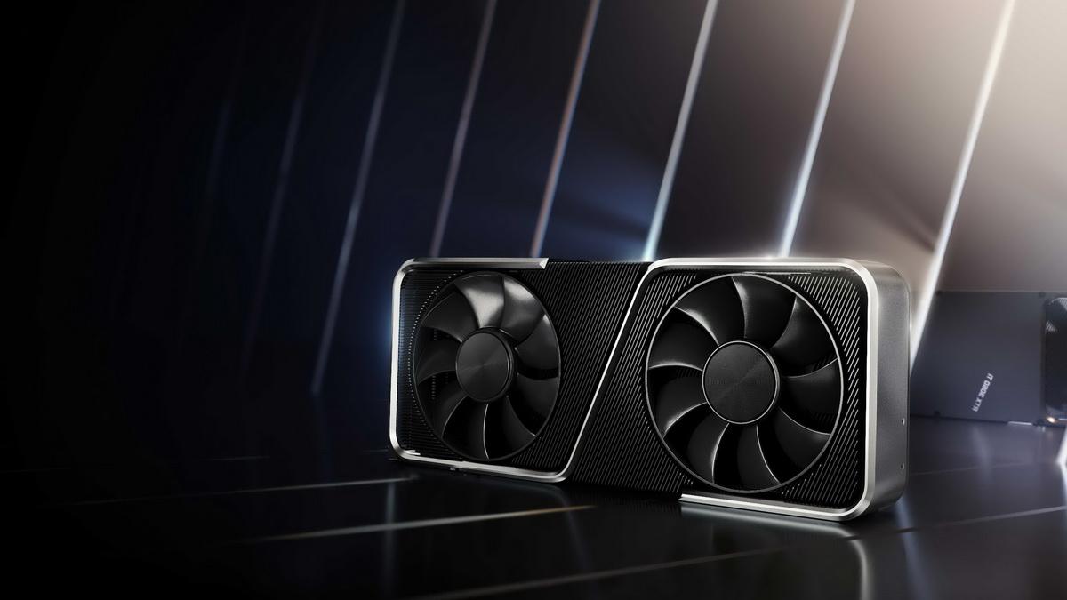 Nvidia случайно разблокировала майнинговый потенциал на видеокартах RTX 3060