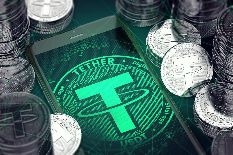 Неизвестные вымогают у компании Tether 500 биткоинов