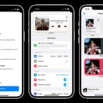 Наконец-то в iOS появился нормальный виджет музыки. Поддерживает Apple Music и Spotify