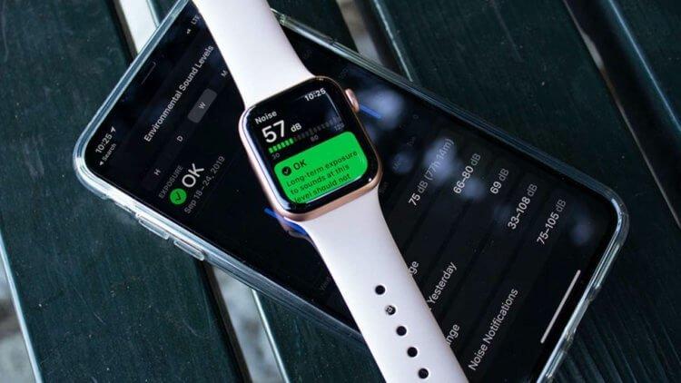 Наушники тут не при чём: Apple рассказала, почему глохнут люди