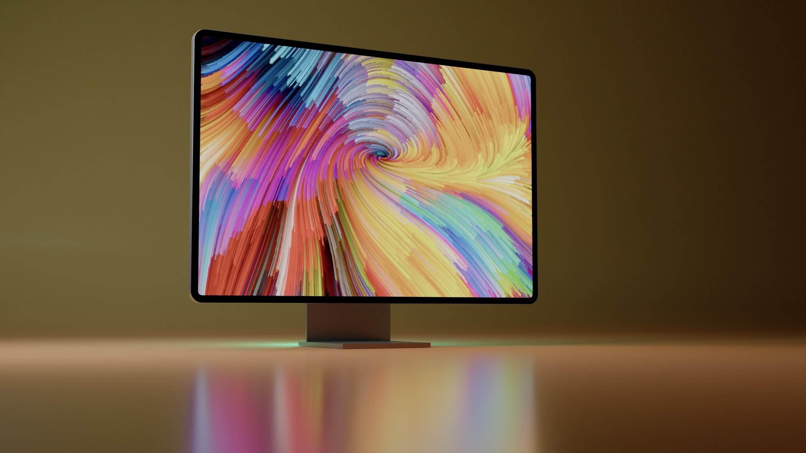 Куда пропал iMac 4K? Похоже, Apple готовит обновление