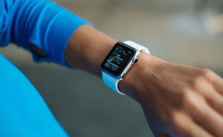 Apple Watch научились контролировать больных сердечной недостаточностью