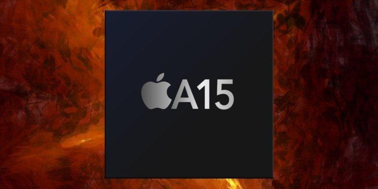 Может ли чип в iPhone 13 быть слабее, чем в iPhone 12?