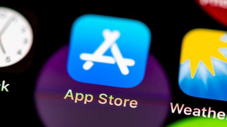 На Apple подали в суд из-за фальшивых приложений и накруток в App Store