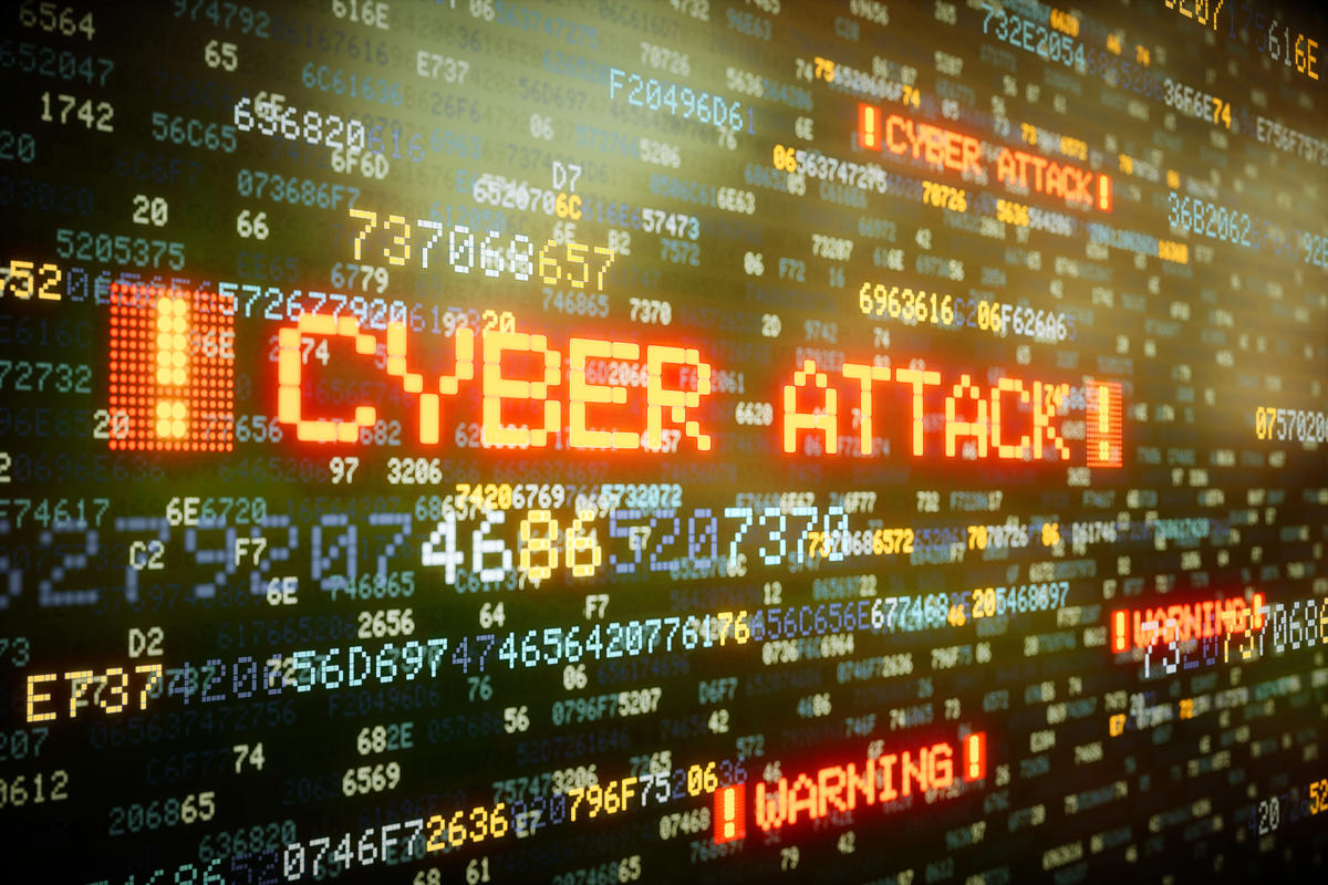 Эксперты фиксируют рост числа атак на торговые предприятия